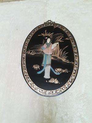 Oriental picture for Sale in Wyndmoor, PA