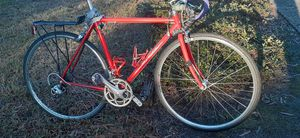 Specialized Allez double steel road bike for Sale in Norfolk, VA