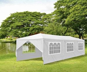 ✅💯BRAND NEW FOR SALE 10' x 30' For Party Tent Wedding Canopy Gazebo Wedding Tent Pavilion w/ 8 side walls for Sale in Burbank, CA