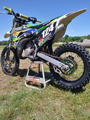 2016 Kawasaki KX for Sale in Taunton, MA
