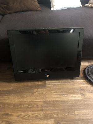 View sonic tv. No remote. for Sale in Santa Clarita, CA