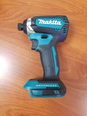 Makita brushless impact driver for Sale in West Covina, CA