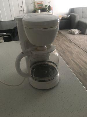 Coffee maker for Sale in Herriman, UT