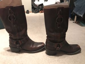 Frye Boots Harness for Sale in Rapid City, SD
