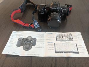 35mm SLR Film Camera Minolta Maxxum 7000i for Sale in San Diego, CA
