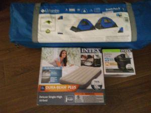 Camping gear for Sale in Redmond, WA