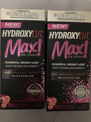 Boost metabolism for Sale in Chicago, IL
