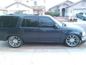 Expedition Clean for Sale in Laveen Village, AZ