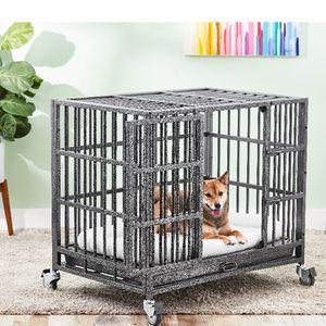 Frisco Ultimate Heavy Duty Dog Crate, Medium for Sale in Auburn, WA
