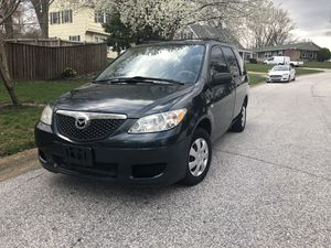 2005 Mazda MPV LX for Sale in Bowie, MD