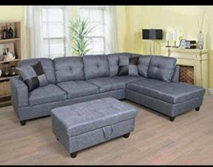 Brand new sectional couch set furniture for Sale in Ontario, CA