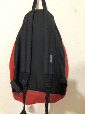 Jansport backpacks red for Sale in Houston, TX