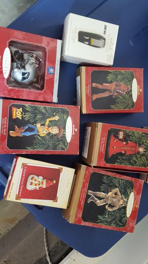 Collectible Ornaments for Sale in Clarksville, TN