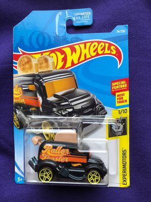 rollerToast for Sale in Fresno, CA