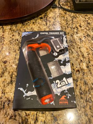 Pistol Trigger for GoPro for Sale in Mesquite, TX