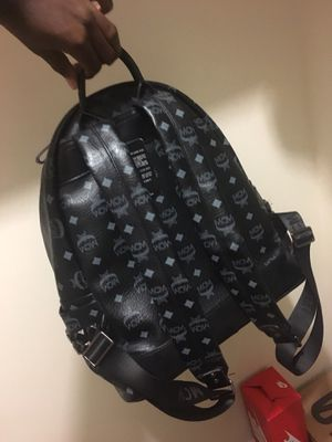 MCM bookbag for Sale in Temple Hills, MD