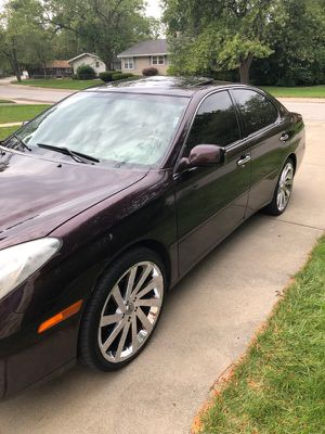 LEXUS ES 300 2003' for Sale in South Holland, IL