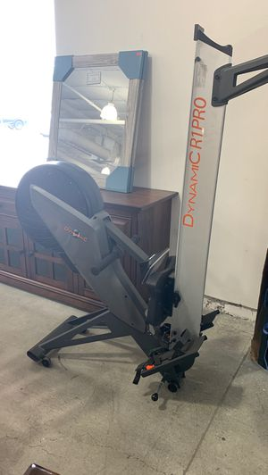 Dynamic R1PRO rowing fitness machine for Sale in La Habra, CA