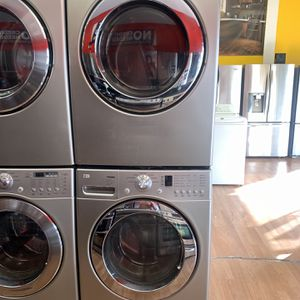 WASHER DRYER SET $10 DOWNPAYMENT for Sale in Los Angeles, CA