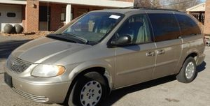 2003 Chrysler Town & Country Minivan Parts for Sale in Tacoma, WA