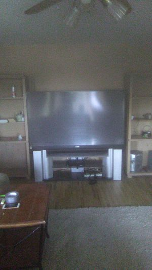 Mitsubishi tv for Sale in Golden, CO