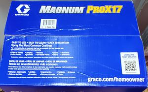 Mangnum prox17 for Sale in Norcross, GA