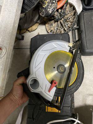 Drill master circular saw for Sale in Chesapeake, VA