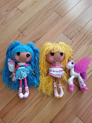 Dolls with accessories for Sale in Saint Paul, MN