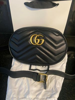 New gucci fanny pack for Sale in Hollywood, FL