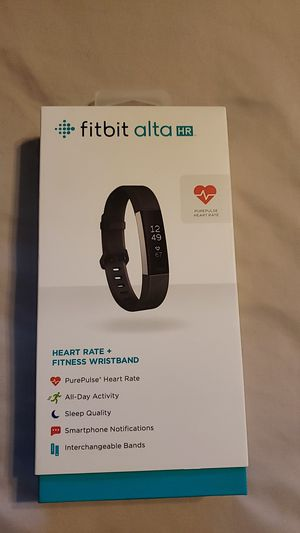 Fitbit alta for Sale in Thousand Oaks, CA