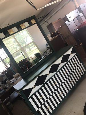 Long dresser for Sale in Georgetown, TX