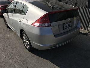 2010 Honda Insight hybrid for Sale in Cudahy, CA