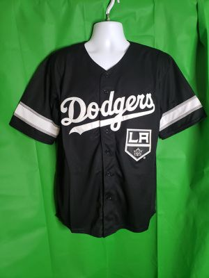Dodgers Jersey's with LA Kings logo for Sale in Los Angeles, CA