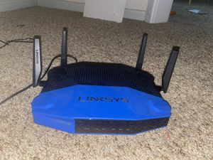 Linksys Router for Sale in Hutto, TX