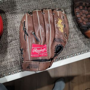 Rawlings Renegade Baseball Glove for Sale in Houston, TX