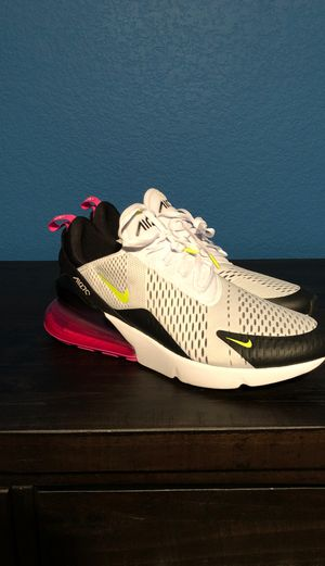 Nike shoes size 13 men's for Sale in Riverside, CA