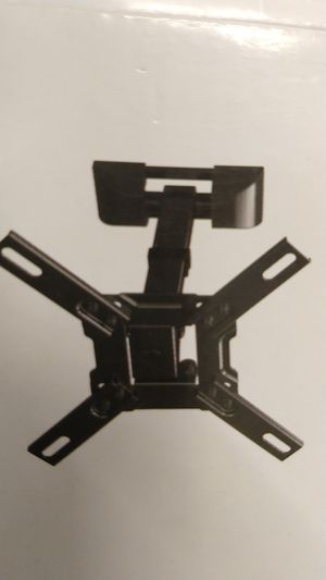 Full motion tv wall mount 22 to 50 inch ... $39 cash for Sale in Plano, TX