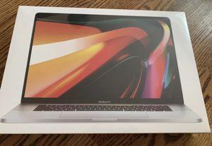 "Bid For MacBook 16"" (Start:$100) for Sale in Waukegan, IL"