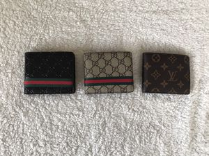 New Designer Wallets for Sale in Visalia, CA