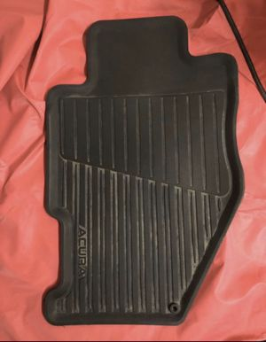 Acura CL OEM All-Weather Front Floor Mats 2001-2003 for Sale in Rockville, MD
