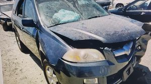 2006 Acura MDX parting out for Sale in Woodland, CA