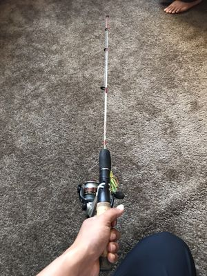 Fishing rod for Sale in Downey, CA