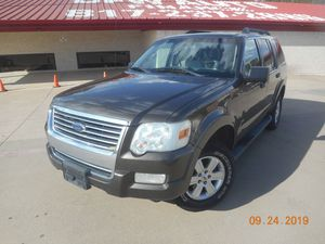 2008 FORD EXPLORER for Sale in Lake Worth, TX
