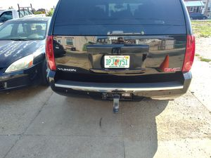 Gmc yukon 2007 5.3 motor good condition for parts for Sale in Orlando, FL