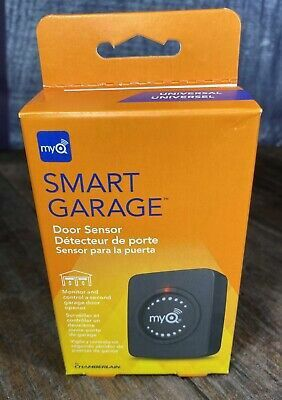 NEW Sealed Chamberlain MyQ Smart Garage Add On Door Sensor MYQ-G0302 for Sale in Raleigh, NC
