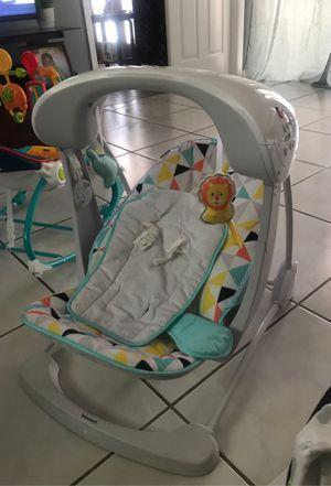 Baby Swing for Sale in Lutz, FL