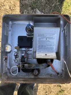 RV hot water heater for Sale in Fairmont,  WV