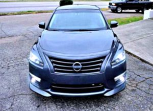 efficiency 2O13NISSAN ALTIMA 2.5 SL for Sale in Placerville, CA