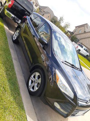 Ford Escape SE EcoBoost 2013 model for Sale in Houston, TX