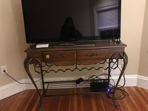 Console table for Sale in Boston, MA